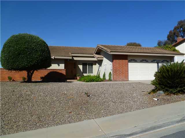 18284 Fernando Way -  San Diego, CA 92128