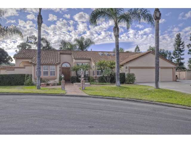 14339 Bent Tree Ct. -  Poway, CA 92064