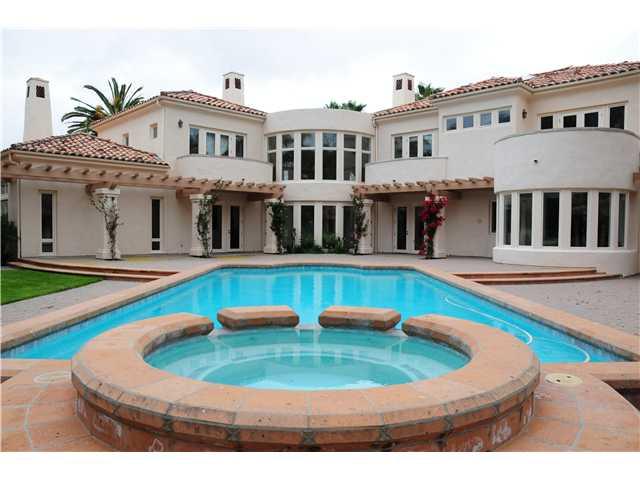 16756 Los Morros -  Rancho Santa Fe, CA 92067