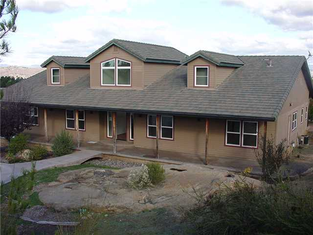 17322 Rancho Suenos Rd -  Ramona, CA 92065