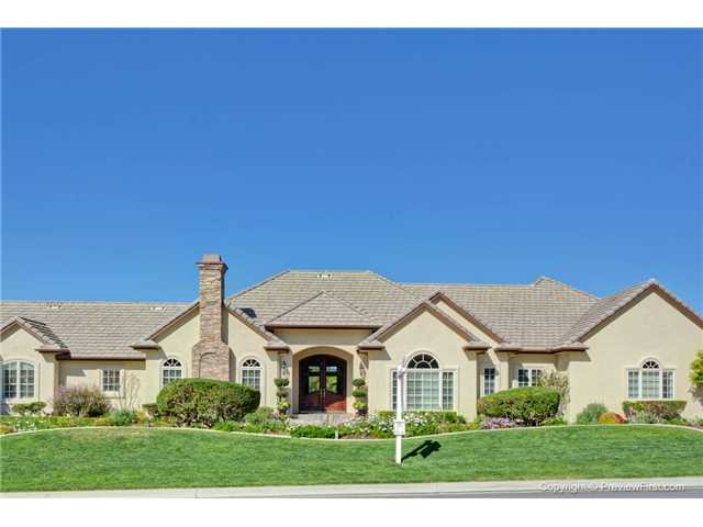 13194 Old Winery Road -  Poway, CA 92064