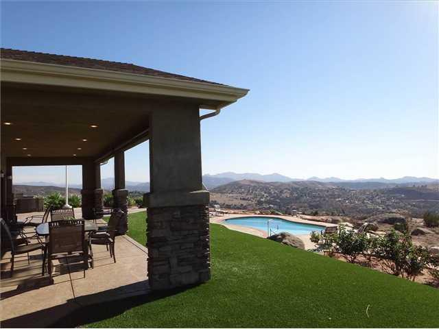 18546 Rancho Vista Dr -  Ramona, CA 92065