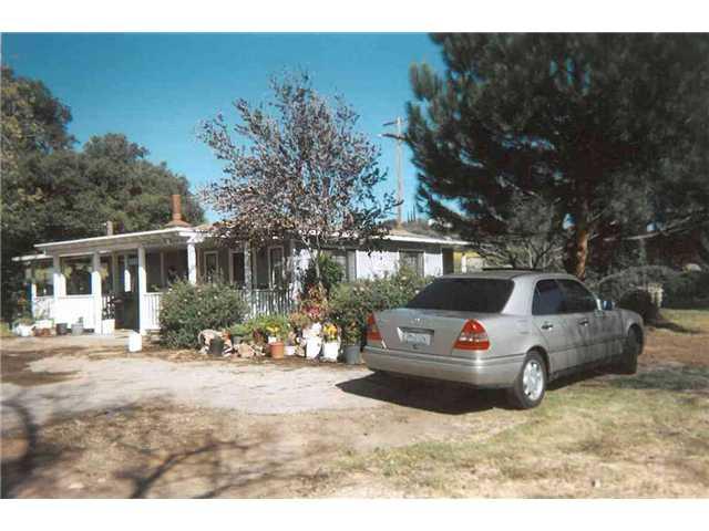 17822 Highway 67 -  Ramona, CA 92065