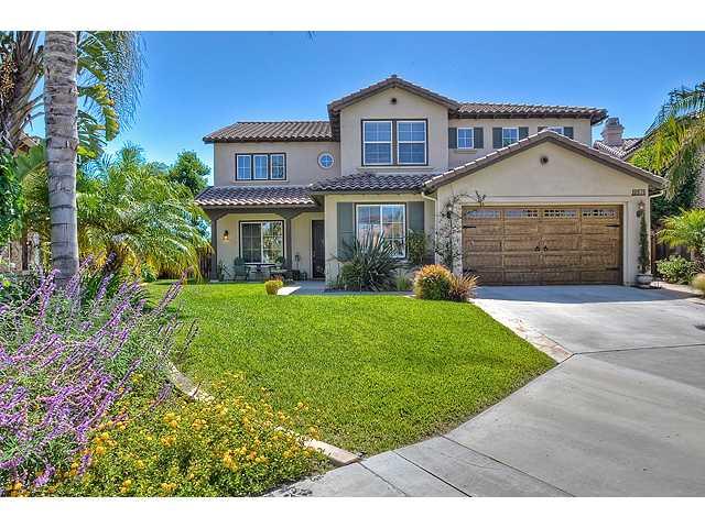 10976 La Alberca Ave -  San Diego, CA 92127