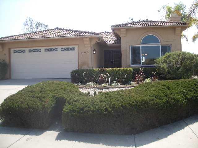 12995 Avenida Marbella -  San Diego, CA 92128