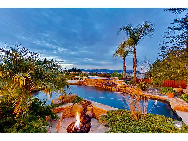 13668 Orchard Gate Rd -  Poway, CA 92064