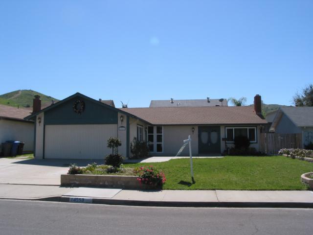 14553 Scarboro St -  Poway, CA 92064