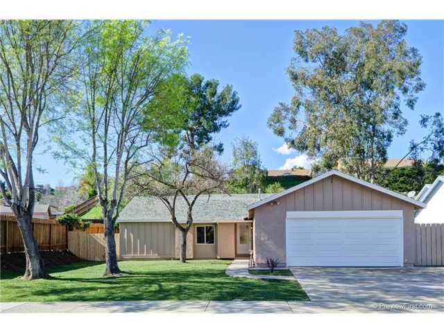 14010 Olive Meadows Pl -  Poway, CA 92064