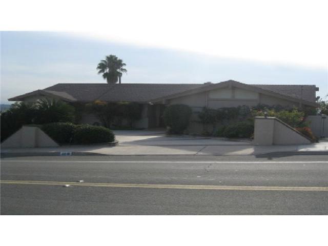 6018 Madra Ave -  San Diego, CA 92120