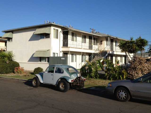 3553 College Ave -  San Diego, CA 92115