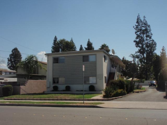 463 N 1st St -  El Cajon, CA 92021