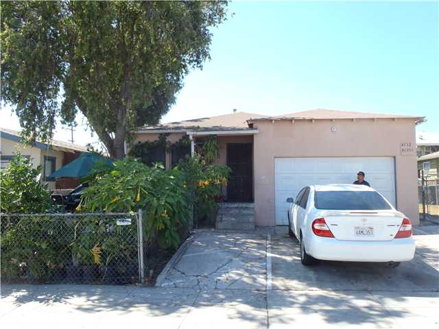 4130 37th St -  San Diego, CA 92105