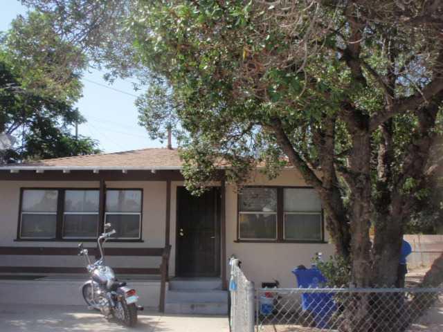 6922 Akins Ave -  San Diego, CA 92114