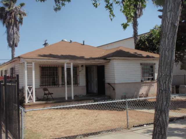 4179 Poplar St -  San Diego, CA 92105