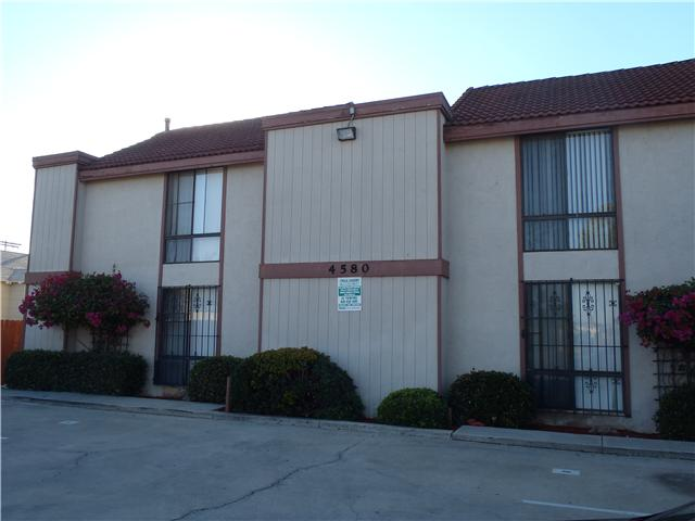 4578 Illinois St -  San Diego, CA 92116