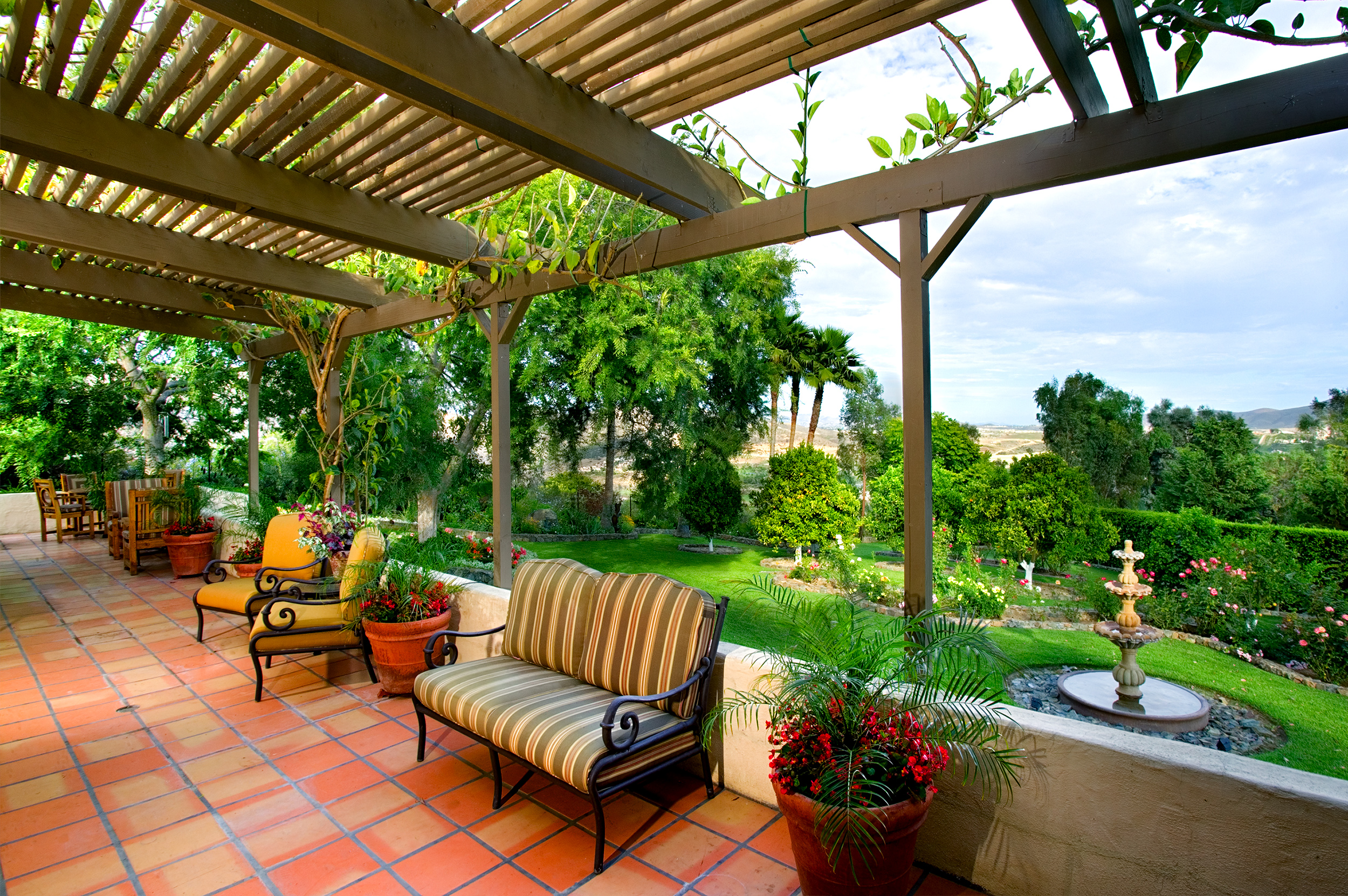 Sold 2014 Represented Buyer & Seller -  Rancho Santa Fe, CA 92067