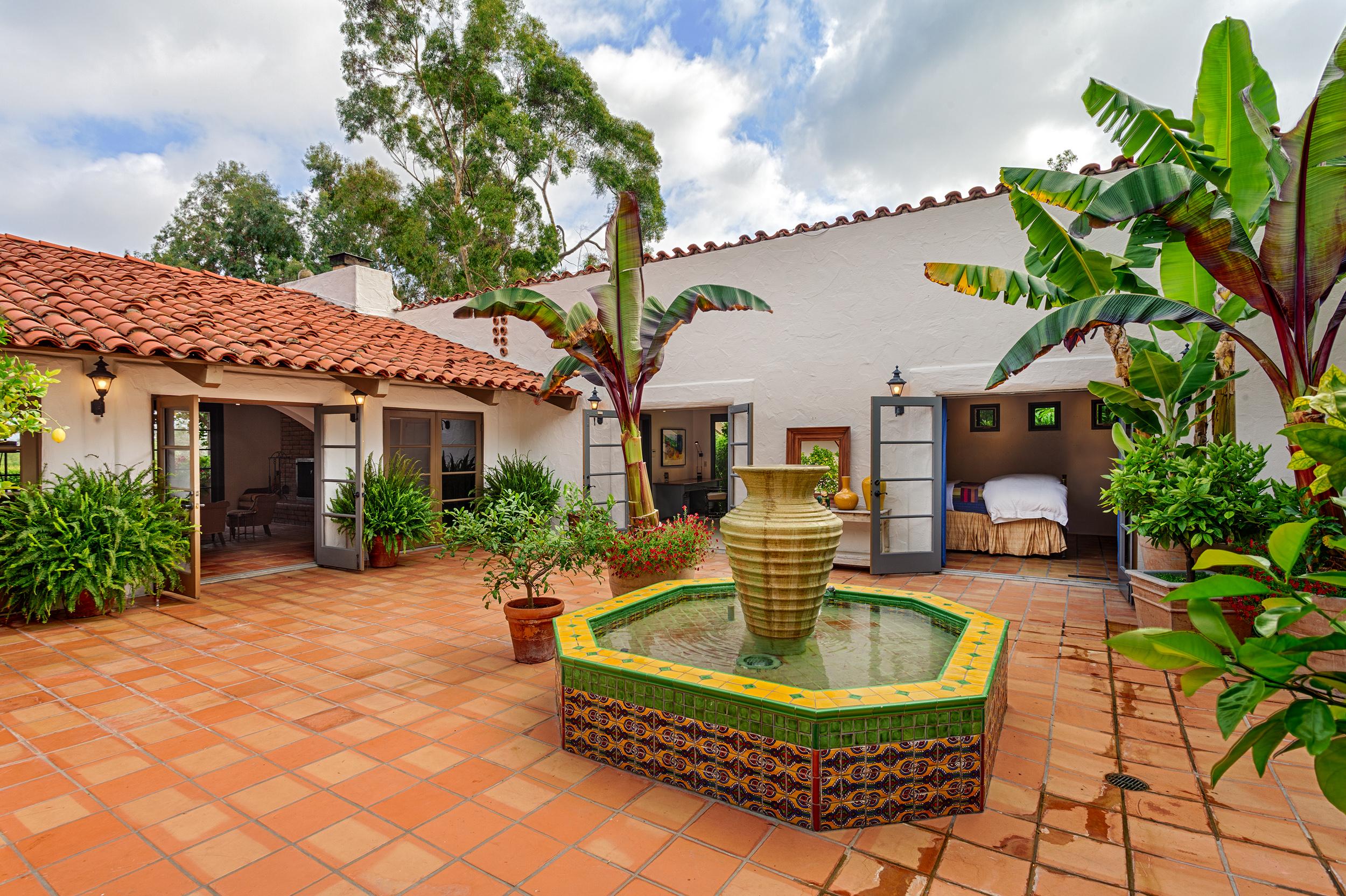 Sold 2014 Represented Buyer & Seller -  Rancho Santa Fe, CA 92067
