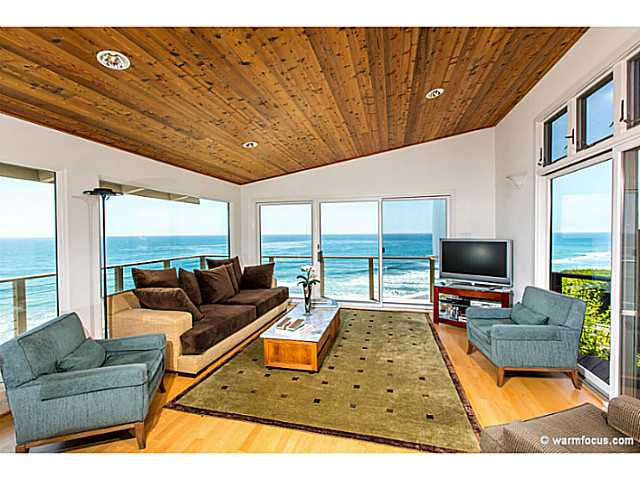 Sold 2013 Represented Buyer -  Encinitas, CA 92024