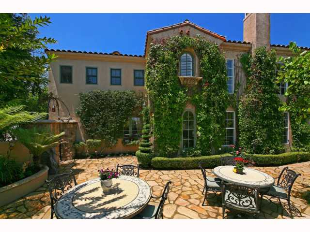 Sold 2013 -  Carmel Valley, CA 92130