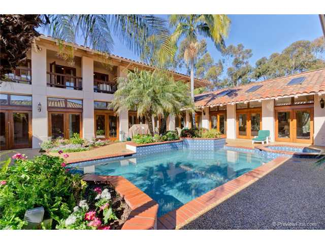 Sold 2013 Represented Buyer -  Rancho Santa Fe, CA 92067