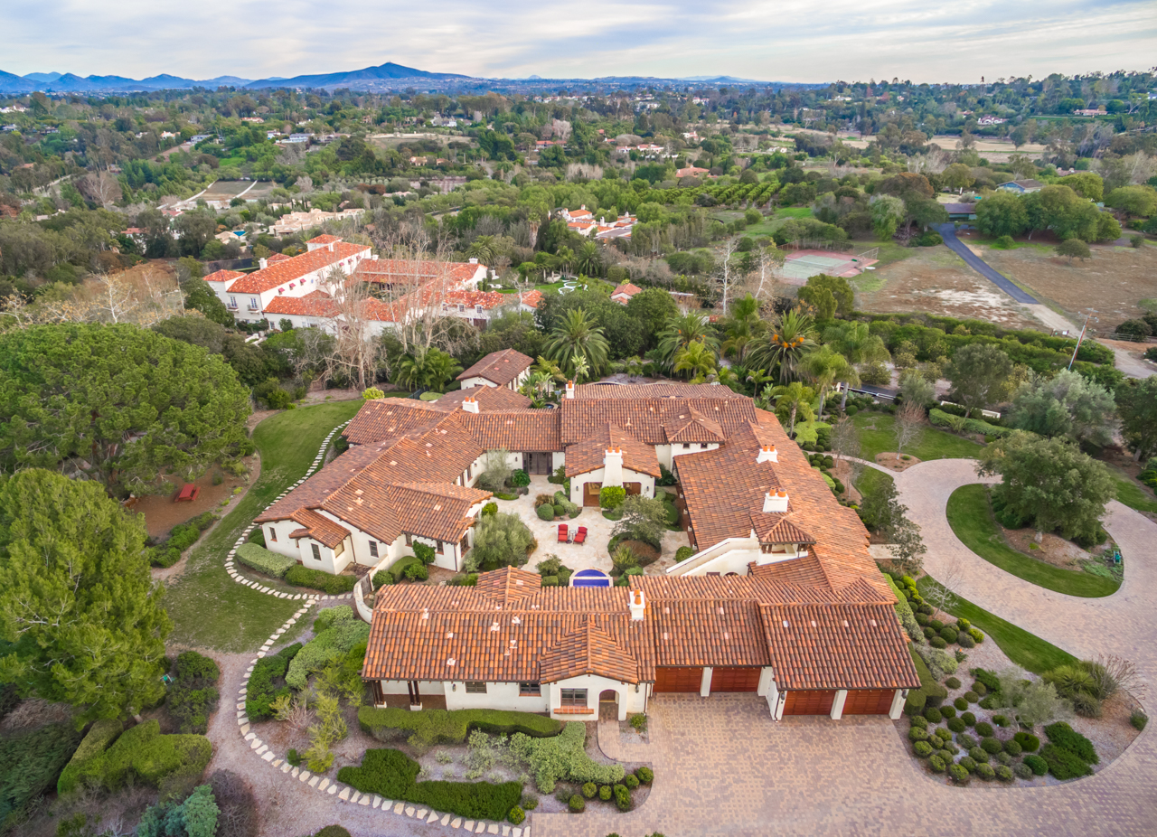Sold 2017 Laura Represented Seller -  Rancho Santa Fe Covenant, CA 92067