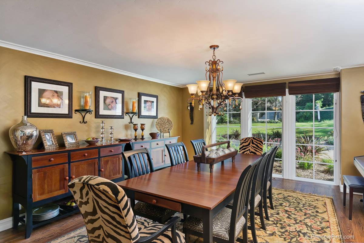 Sold 2014 Represented Seller -  Fairbanks Ranch, CA 92067