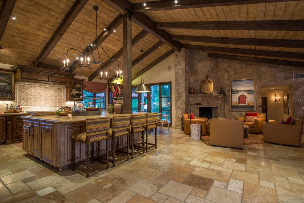 Sold 2015 Represented Buyer & Seller -  Rancho Santa Fe Covenant, CA 92067