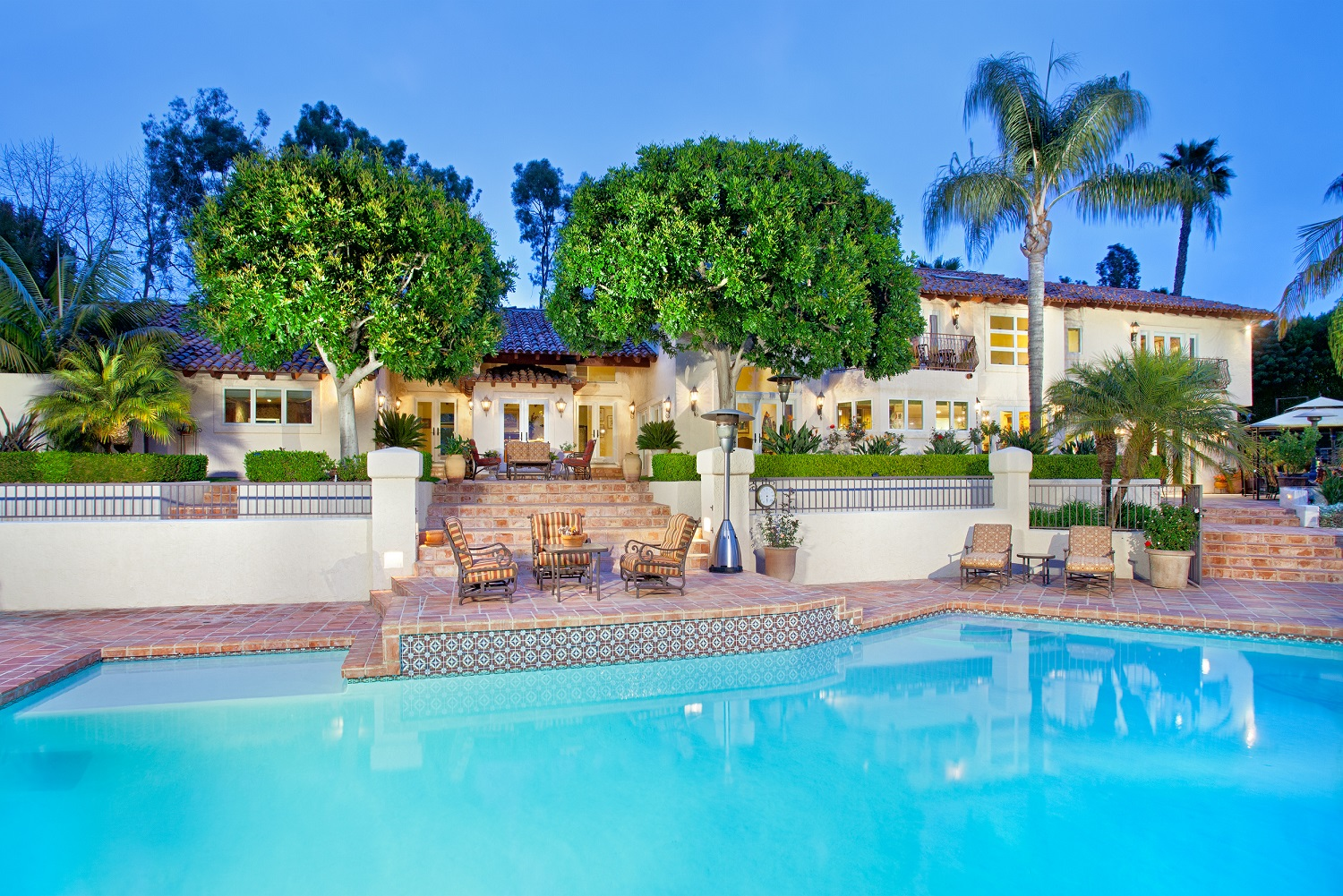 Sold 2014 Represented Buyer -  Rancho Santa Fe, CA 92067