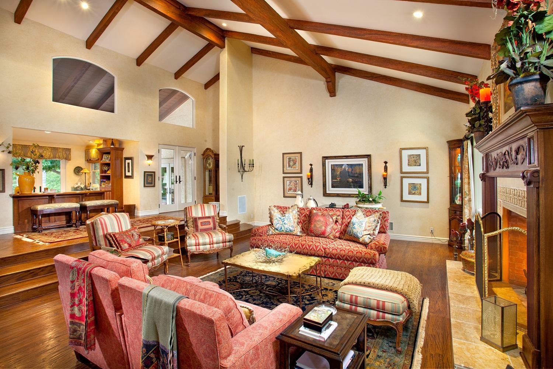 Sold 2014 Represented Buyer -  Rancho Santa Fe, CA 92067