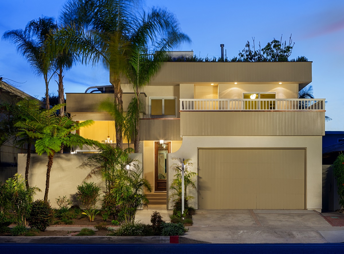 Sold 2014 Represented Seller -  Del Mar, CA 92014
