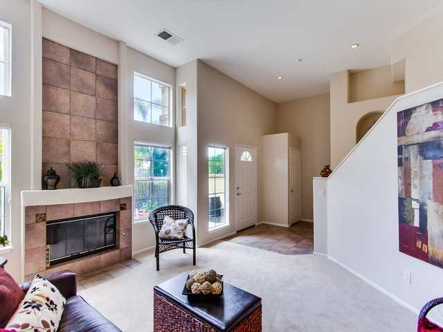 Sold 2014 Represented Seller -  Carmel Valley, CA 92030