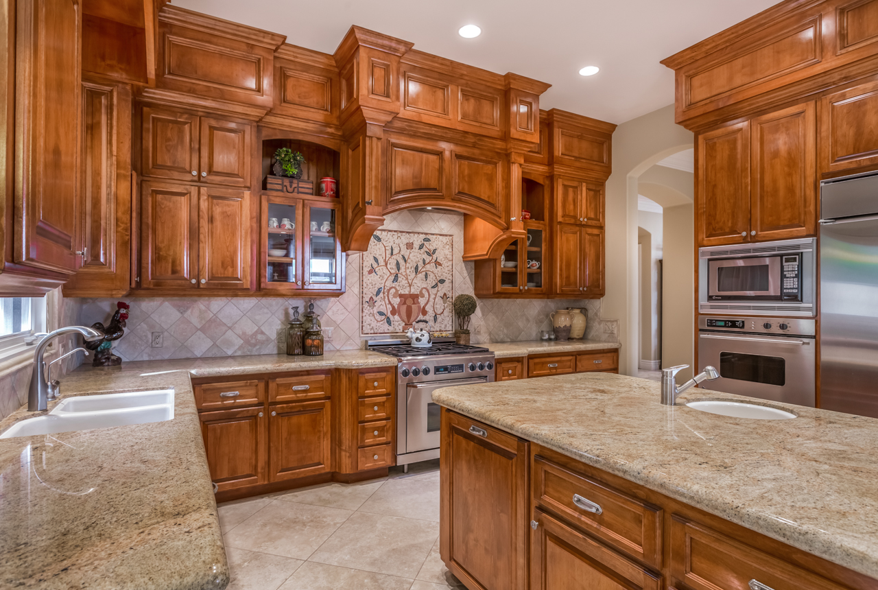 Sold 2016 Represented Seller -  Rancho Pacifica, CA 92130