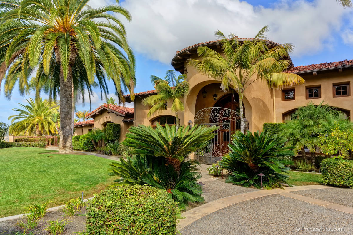 Sold 2015 Represented Seller -  Rancho Pacifica, CA 92130