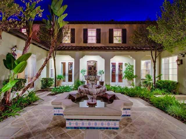 17181 Castello Circle -  San Diego, CA 92127