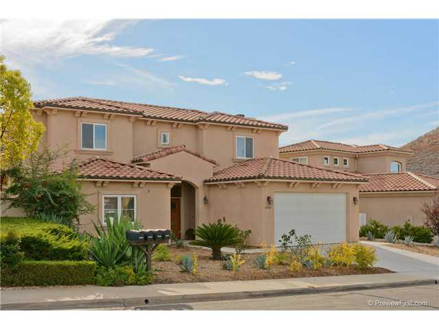 12523 Cloudesly Drive -  San Diego, CA 92128