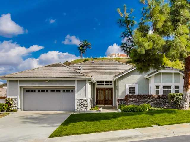 14211 Fox Run Row -  San Diego, CA 92130
