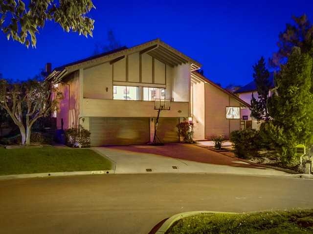 13278 Vinter Way -  Poway, CA 92064
