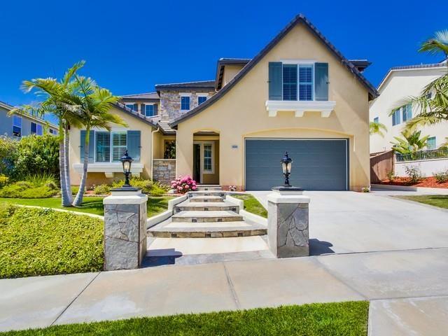 16342 Cayenne Ridge Road -  San Diego, CA 92127