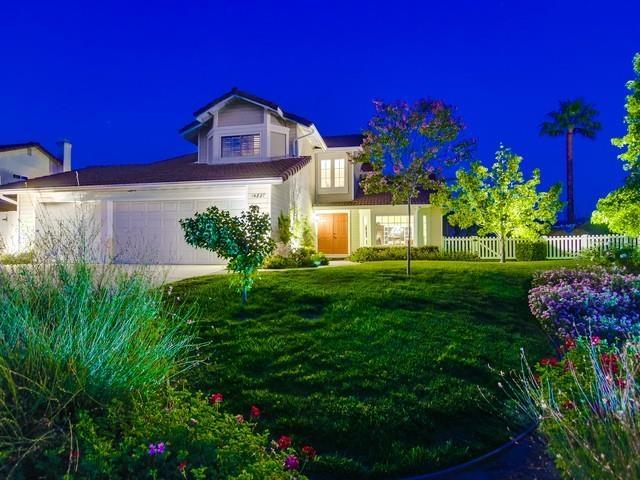 14827 Derringer Road -  Poway, CA 92064
