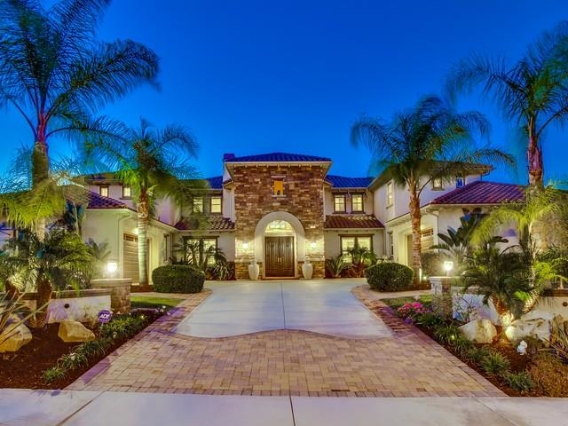 16421 Winecreek Road -  San Diego, CA 92127