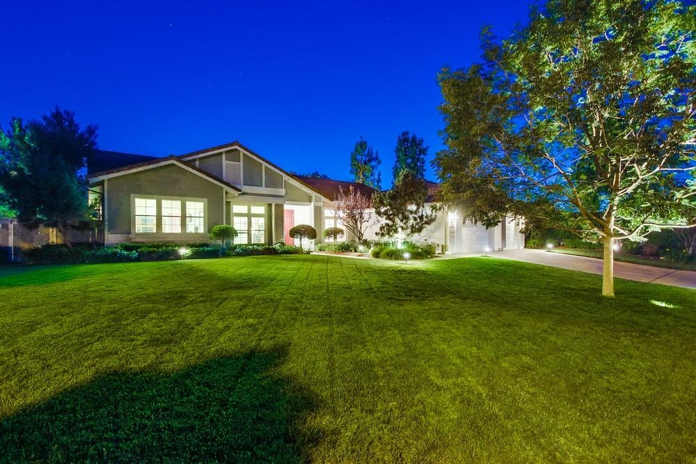 15852 Bent Tree Road -  Poway, CA 92064