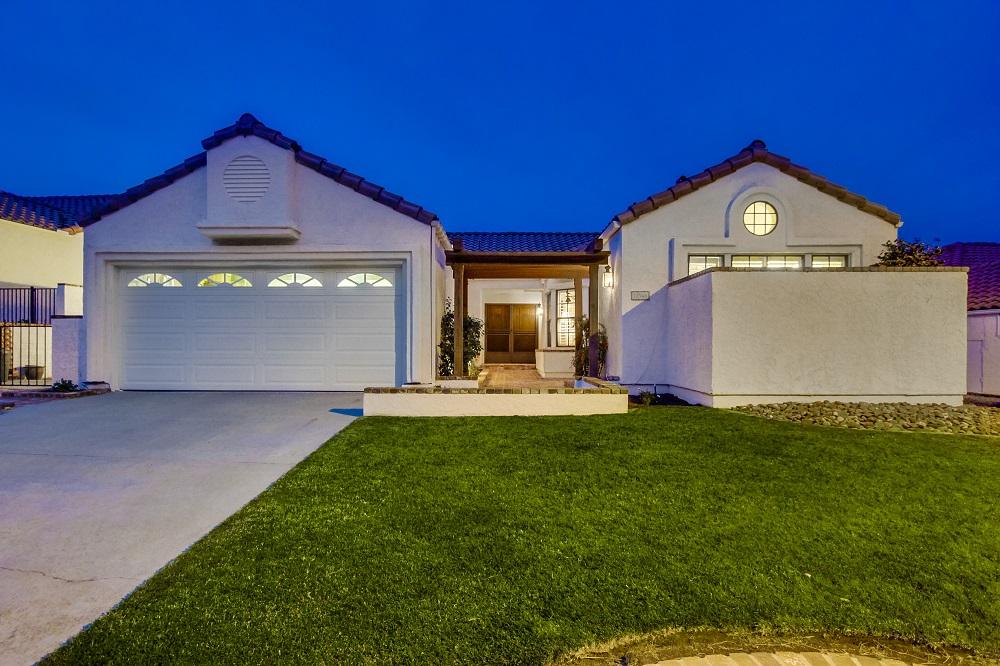 12523 Avenida Tineo -  San Diego, CA 92128