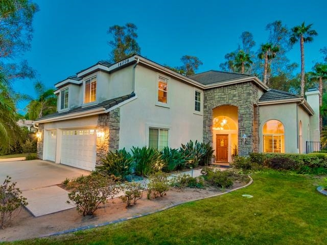 16008 Cross Fox Court -  Poway, CA 92064