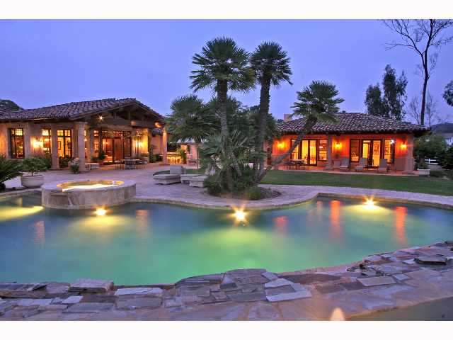 Sold 2014 Represented Seller -  Rancho Santa Fe Covenant, CA 92067