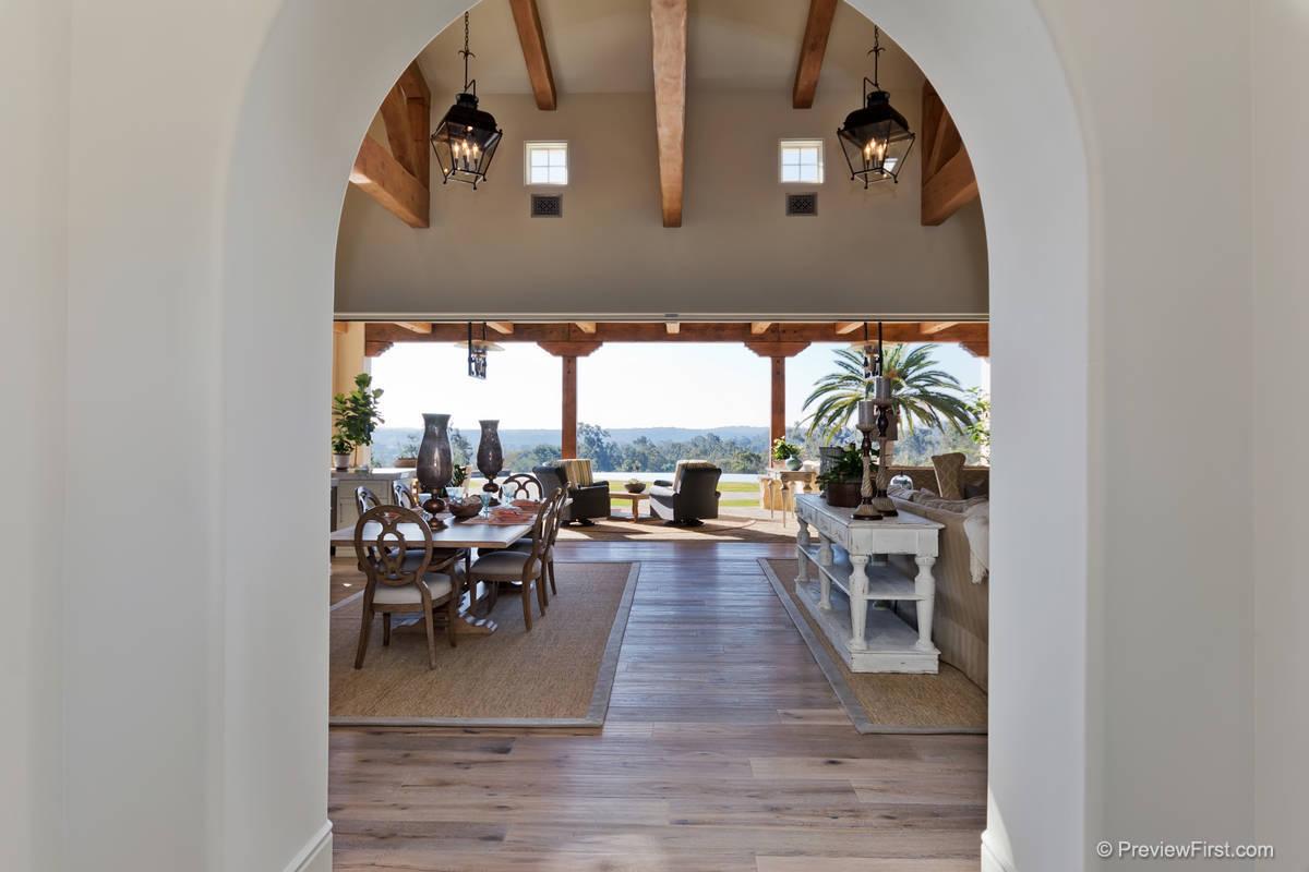 Sold 2015 Represented Seller -  Rancho Santa Fe Covenant, CA 92067