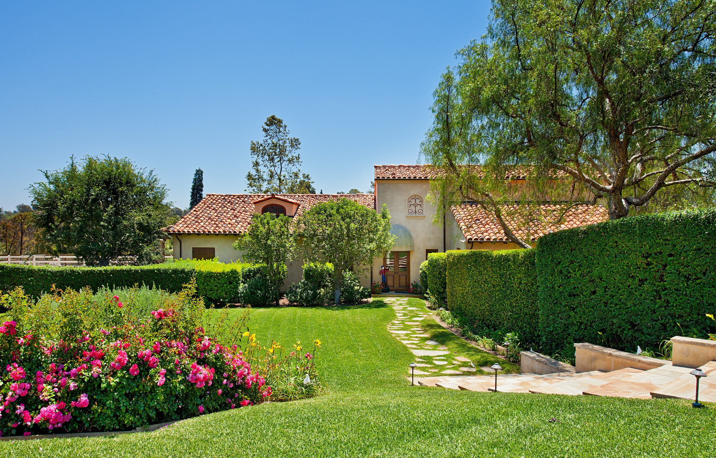 Sold 2017 Represented Buyer & Seller -  Rancho Santa Fe Covenant, CA 92067