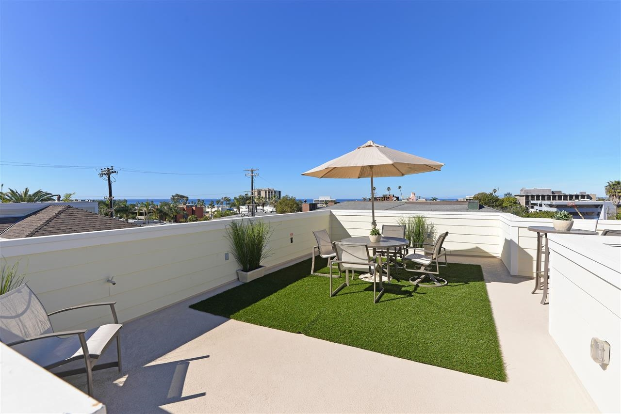 7742 Ivanhoe Avenue -  La Jolla, CA 92037