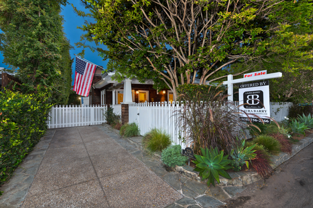 Sold 2015 Represented Buyer & Seller -  Del Mar, CA 92014