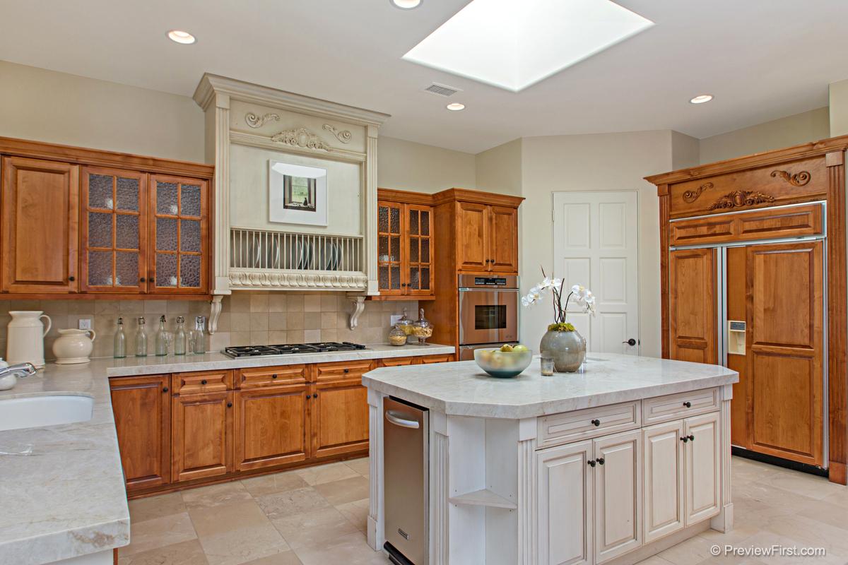Sold 2016 Represented Seller -  Rancho Santa Fe, CA 92067