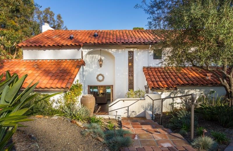 Sold 2015 Represented Buyer -  Rancho Santa Fe Covenant, CA 92067